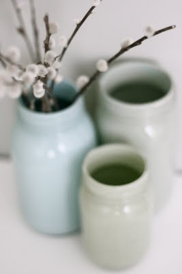 painted glass jars_2
