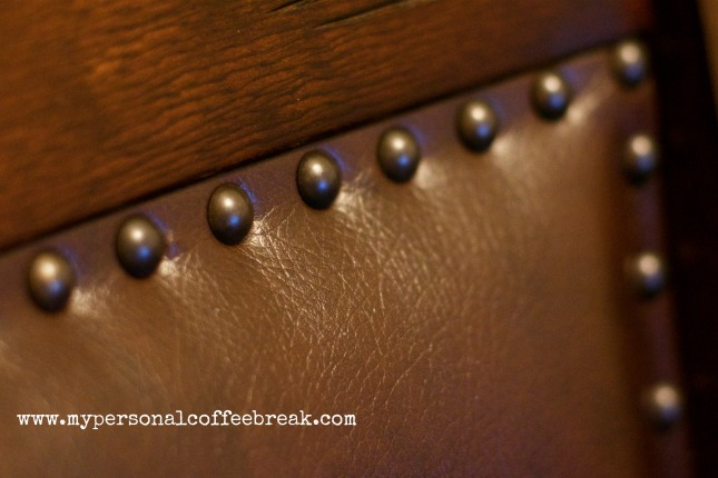 Day4_Studs on leather