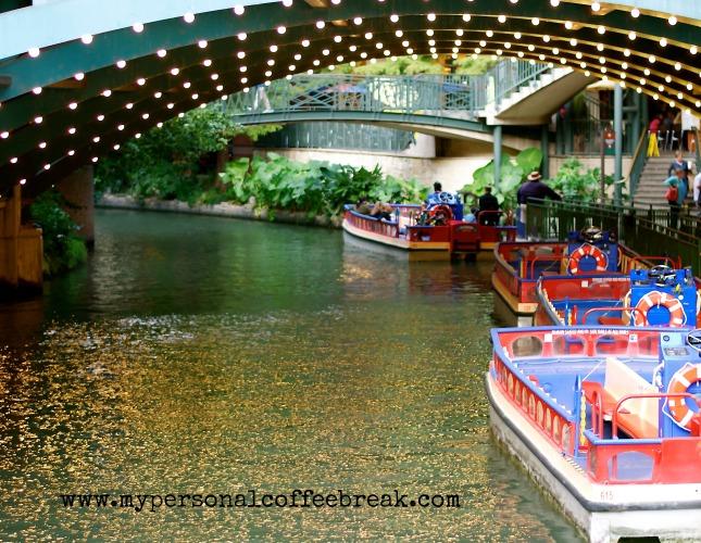 Day6_San Antonio Riverwalk