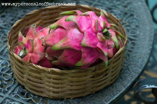 Day68_Pitaia (Dragon fruit)