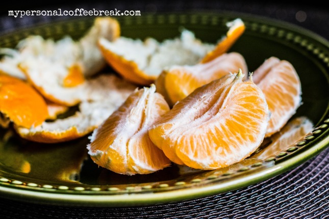 Day80_Oranges and peels
