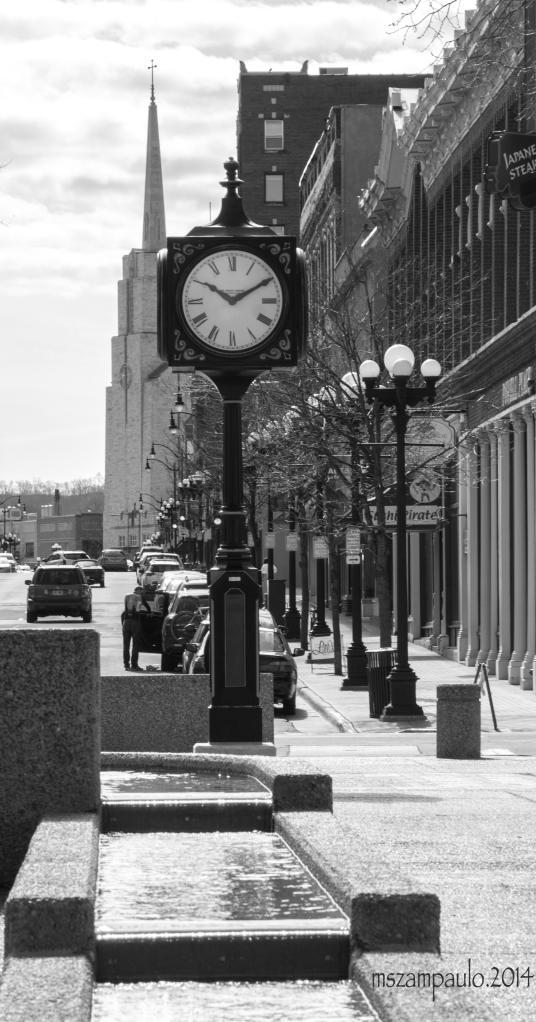 Day184_Main Street