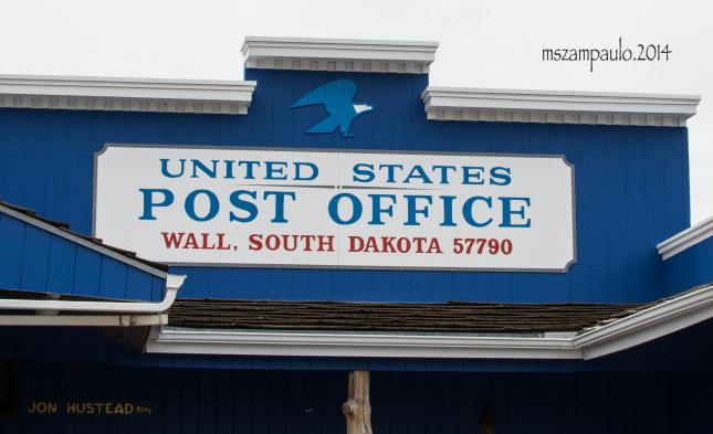 Day198_Post Office