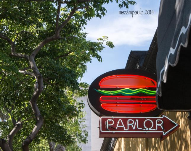 Day215_Burger Parlor