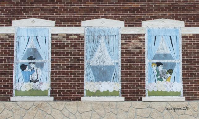 Day234_Window art
