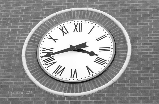 Day245_Clock error