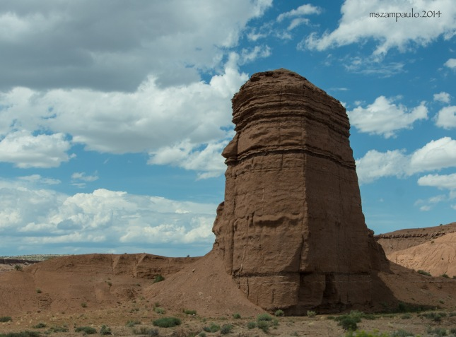 Day260_Red rock formation