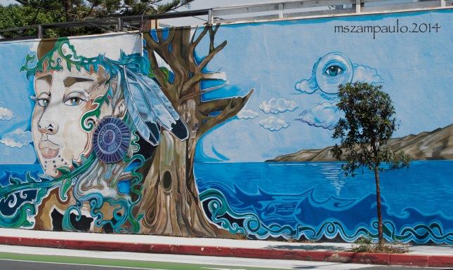 Day275_Santa Monica Street Art