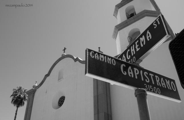 Day283_Camino Capistrano