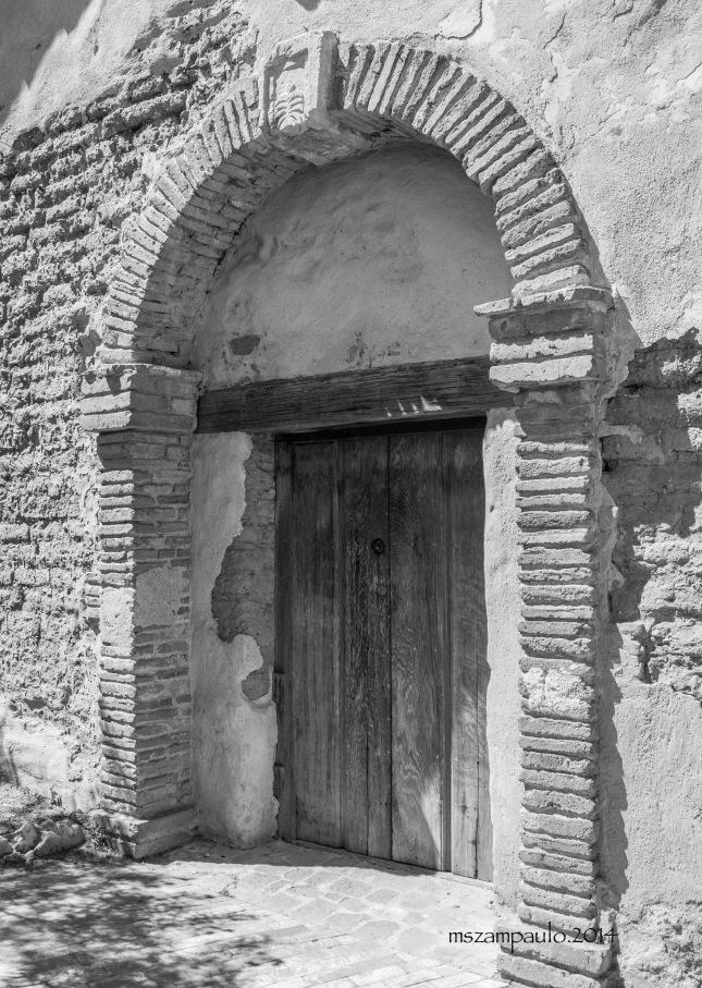 Day287_Mission Door