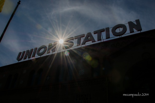 Day310_Union Station