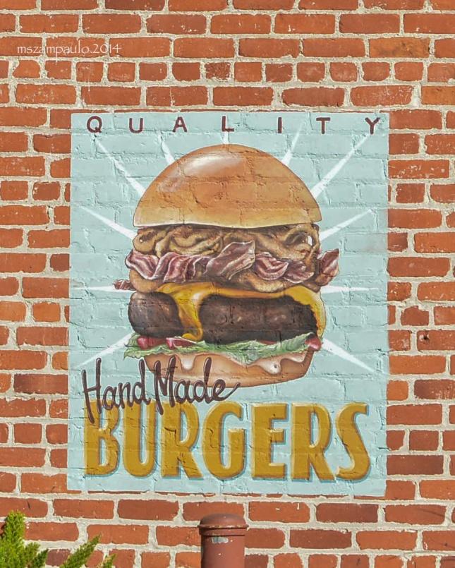 Day364_Handmade Burgers